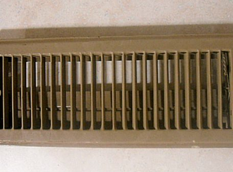 HII mobile home sales parts floor vent