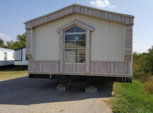 1998 16 x 80 MOBILE HOME (CS)